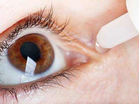 Best OTC Eye Drops for Infection, Allergy, Dry or Pink Eyes and Other Disorders