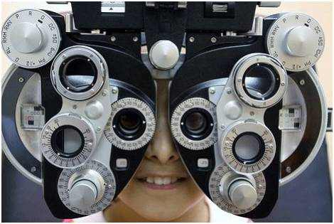 Eye Exam Time, Preparation and Cost