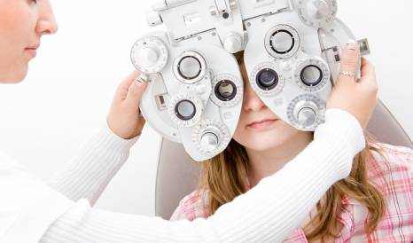 Free Eye Examination (Check-up) for Children and Adults