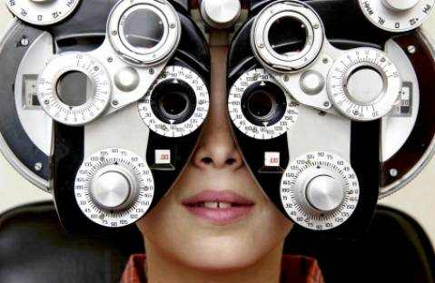 Types of Eye Doctors How Are They Called