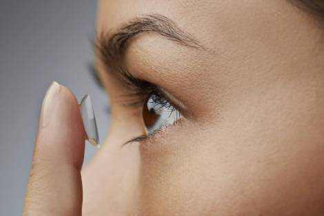 Best Contact Lenses for Astigmatism