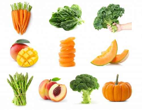 Benefits of Vitamin A and Beta-carotene for Your Eyes