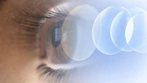 Contact Lenses for Keratoconus, Astigmatism, Dry Eyes and Other Eye Disease