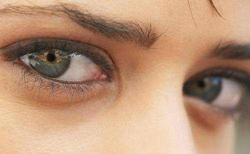 What Causes Dark Circles and Sunken Eyes
