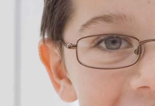 What Causes Short Sightedness in Children