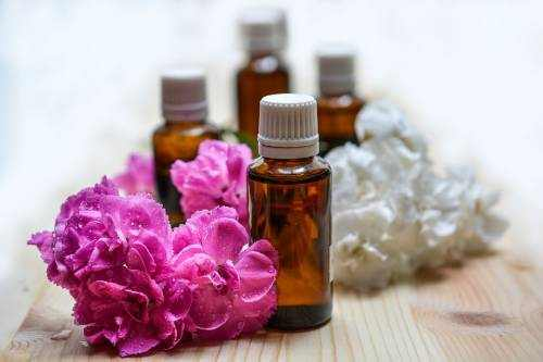 Essential Oils for Eye Infection
