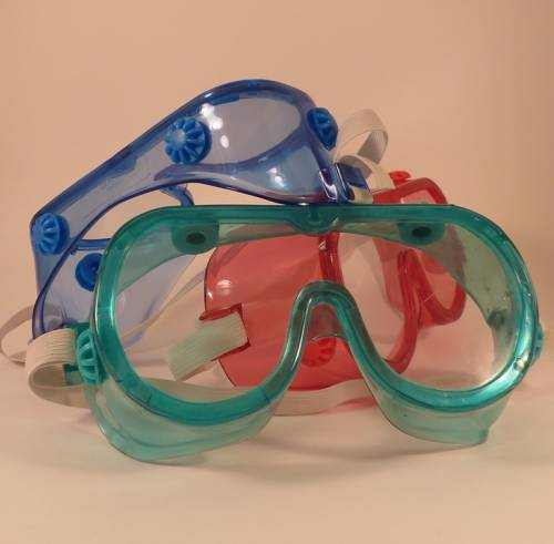 Safety Goggles Classic Design